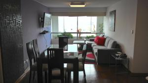 Photo of Modern Apartment Miraflores