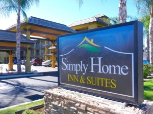 Photo of Simply Home Inn & Suites   Riverside