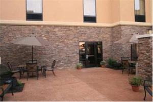 Hampton Inn Harrison - Harrison, AR 72601 - Photo Album