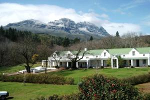 Knorhoek Country Guesthouse, Affittacamere  Stellenbosch - big - 1