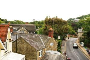 Keats Cottage, Bed and Breakfasts  Shanklin - big - 2