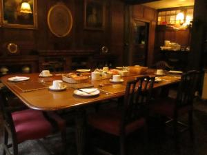 Photo of The Old Manor House Bed And Breakfast