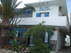 Photo of Meltemi Pension