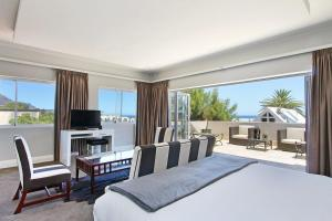 Honeymoon Suite with Ocean View