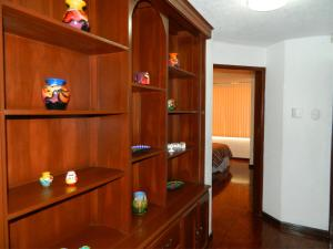 Two-Bedroom Apartment 2A