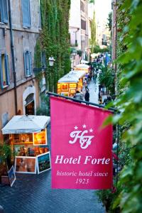Hotell Forte