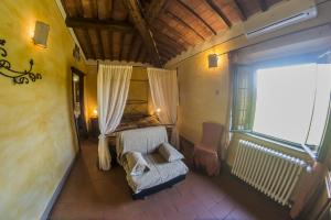 Casa Di Campagna In Toscana, Country houses  Sovicille - big - 30