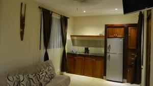 Deluxe Room with Kitchen