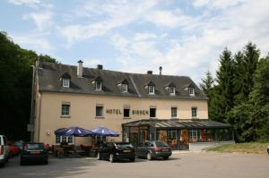 Photo of Hotel Bissen