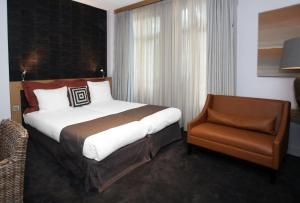 Superior Twin Room with Airconditioning