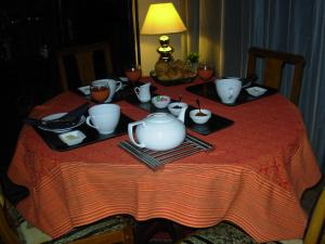 Bed And Breakfast Lourmel