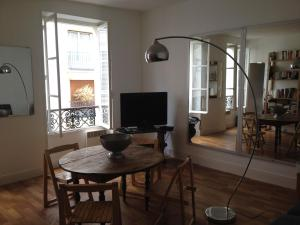 Appartement Paris Center