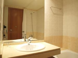 ApartUP Yellow Opera View, Appartamenti  Valencia - big - 26