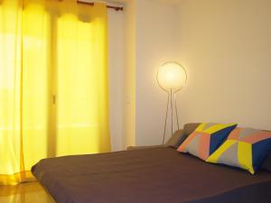 ApartUP Yellow Opera View, Appartamenti  Valencia - big - 22