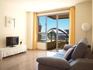 ApartUP Yellow Opera View, Appartamenti  Valencia - big - 30