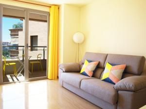 ApartUP Yellow Opera View, Appartamenti  Valencia - big - 29