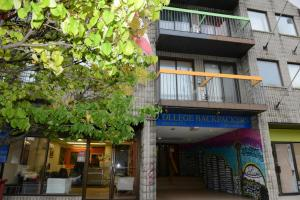 Kensington College Backpackers, Хостелы  Торонто - big - 28