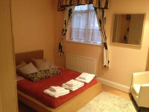 Appartamento London Property Apartment, Londra