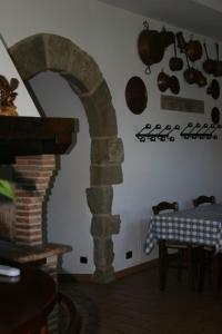 Agriturismo Le Selve, Country houses  Comunanza - big - 11