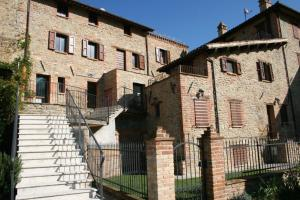 Agriturismo Le Selve, Country houses  Comunanza - big - 10