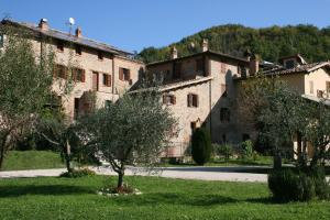 Agriturismo Le Selve, Country houses  Comunanza - big - 1