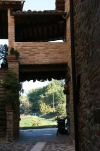 Agriturismo Le Selve, Country houses  Comunanza - big - 9