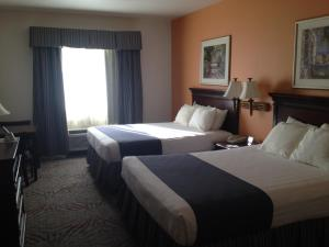 Superior King Room with Spa Bath - Disability Access - Non-Smoking