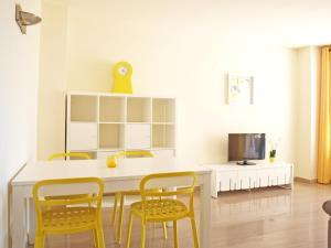 ApartUP Yellow Opera View, Appartamenti  Valencia - big - 24