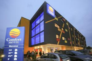 Photo of Comfort Hotel Expo Colmar