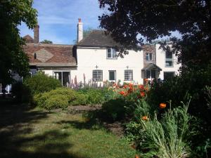 Stable Lodge B&B in Petham, Kent, England