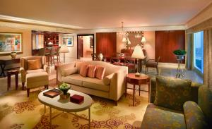 Suite Prince con vistas al Creek