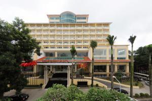 Photo of Quang Ba Trade Union Hotel