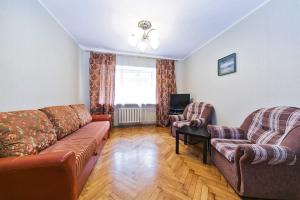 Apartments at Arbat
