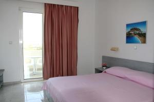 Sun Maris, Aparthotels  Faliraki - big - 5