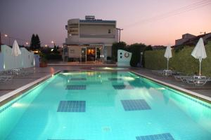 Sun Maris, Aparthotels  Faliraki - big - 7