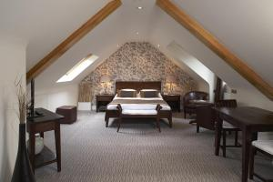 Mandolay, Hotels  Guildford - big - 3