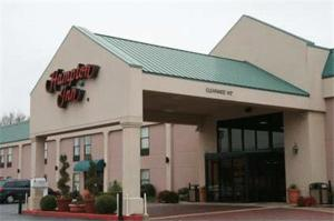 Hampton Inn Russellville - Russellville, AR 72801 - Photo Album