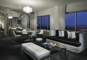 Luxury Designer King Suite