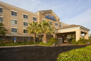 Photo of Ayres Inn & Suites Ontario At The Mills Mall