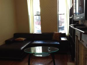 Ferienwohnung Two Bedroom Apartment - West 47th Street, New York