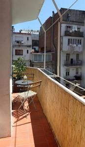 BarcelonaForRent Diagonal Suites