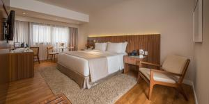 Gran Class Superior Double Room