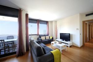 Economic Two-Bedrooms Apartment (4 Adults)