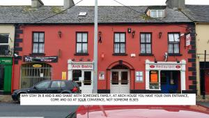 Photo of Arch House Apartments Portumna