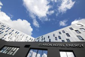Photo of Clarion Hotel Energy