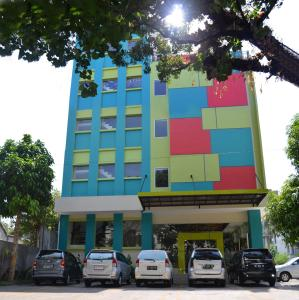 Photo of Hotel Tiatira Kencana Makassar