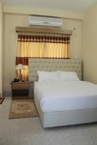 Photo of Hotel Shining Touch Limited