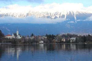 Photo of Apartment Bled Rečica