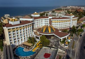 Photo of Side Alegria Hotel & Spa