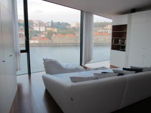 Lake Apartments, Apartmány  Vila Nova de Gaia - big - 11